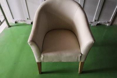 圆弧沙发椅